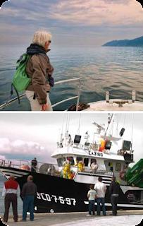 Experiencias marineras