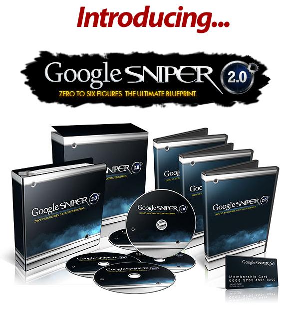 Google Sniper New