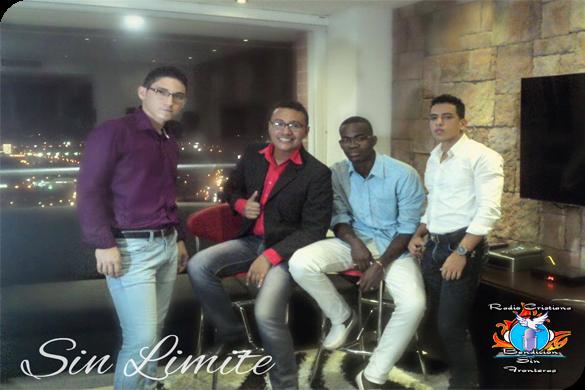 Grupo Sin Límite