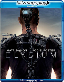 Download Elysium (2013) Subtitle English Indonesia