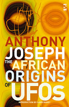 The African Origins of UFOs