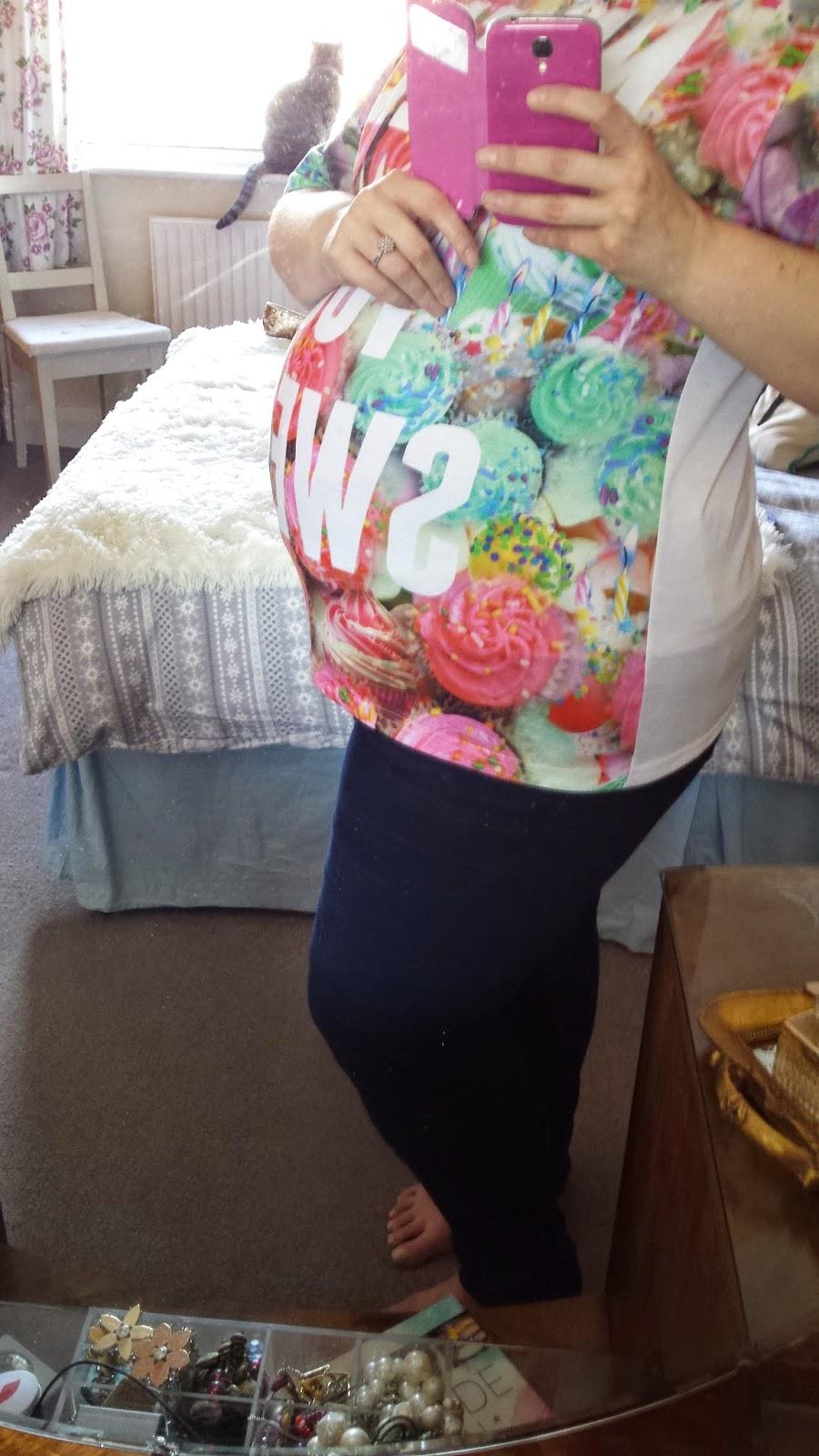 My Pregnancy: Week 26