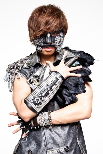 Daesung as Hades