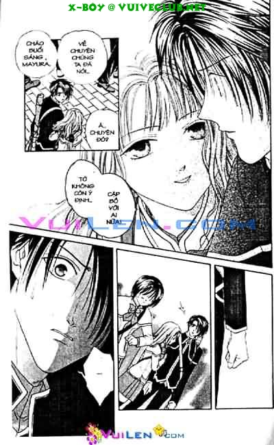 Alice 19th Chapter 5 - Trang 30