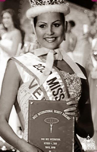Miss Internacional 2000