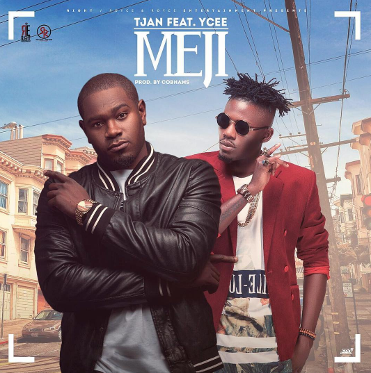 VIDEO - MEJI - TJAN FT YCEE