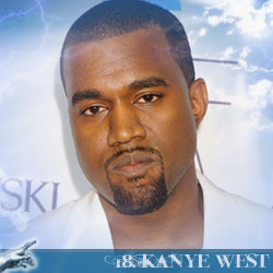 The 30 Greatest Music Legends Of Our Time: 18. Kanye West