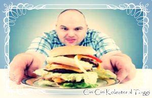 Ciri Ciri Kolesterol Tinggi