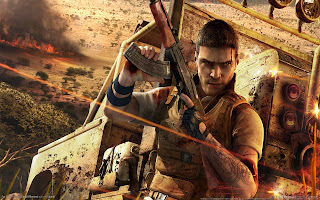 FAR+CRY+2+Original+HD+Wallpapers+4 Far Cry 2 HD Wallpapers