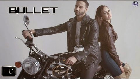 BULLET SONG LYRICS - KAY V SINGH
