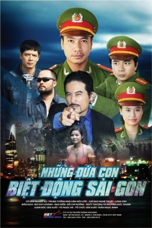 Những Đứa Con Biệt Động Sài Gòn 2 - Không Chùn Bước 2
