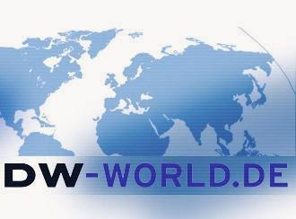 Deutsche Welle på engelska