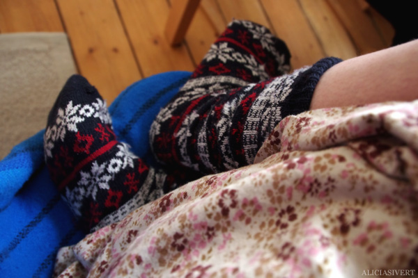 aliciasivert, alicia sivertsson, stickade stumpor, sockor, socks