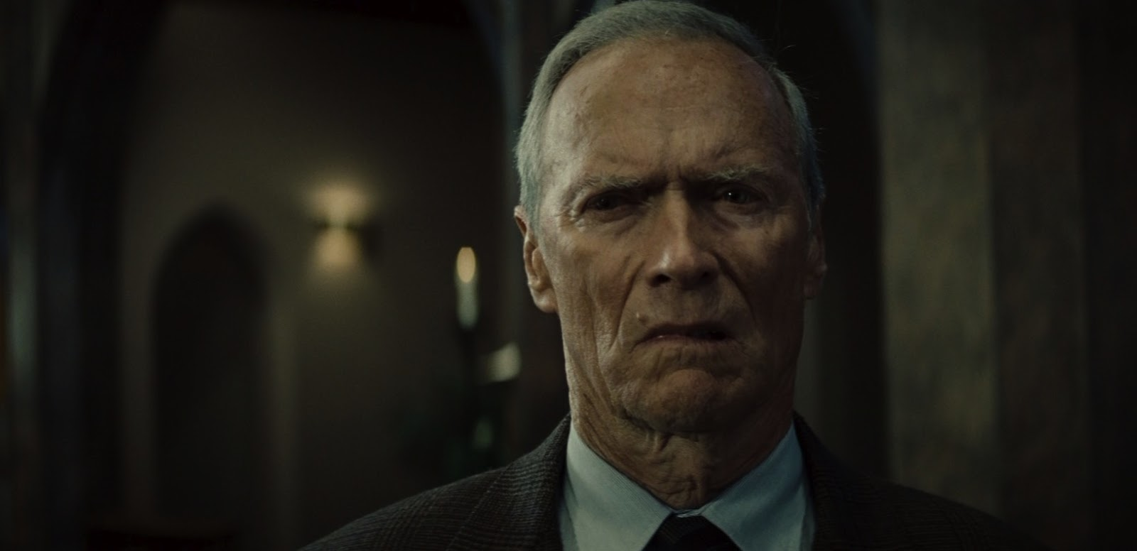 and so it begins the directors clint eastwood i ve always considered gran torino clint eastwood s sawn song the film s protagonist walk kowalski is not unlike the characters that made eastwood famous