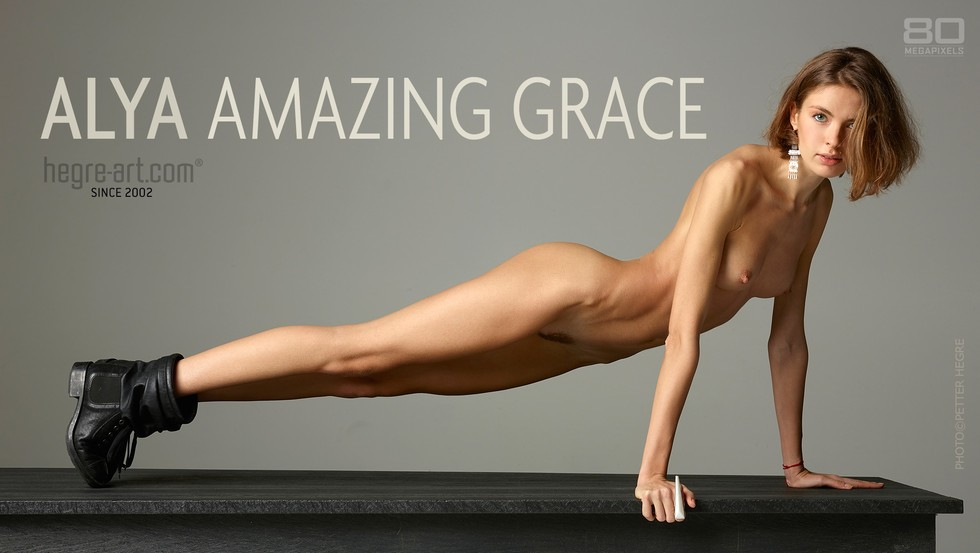 Alya_Amazing_Grace1 Cegre-Ara 2013-02-01 Alya - Amazing Grace 05250