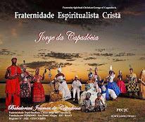 Fraternidade Espiritualista Cristã Jorge da Capadócia