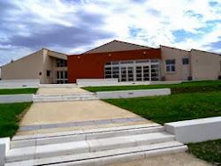 Salle Jean Garnier