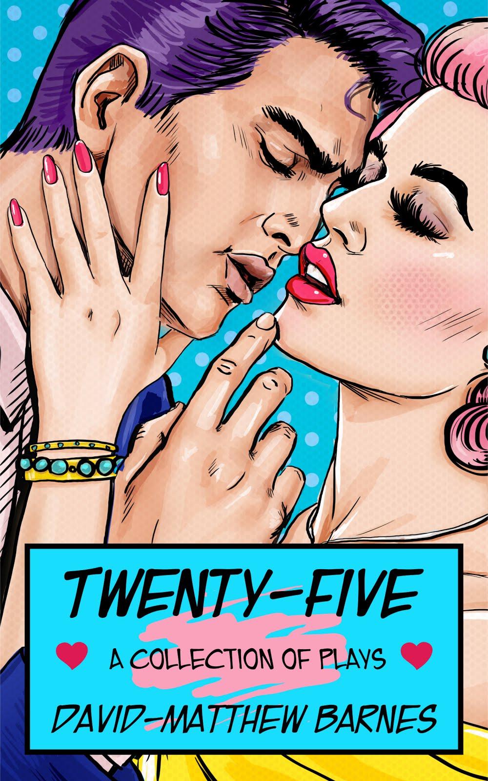 TWENTY-FIVE