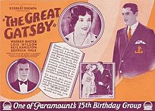 a look at the 15 short essays in the great gatsby by f scott fitzgerald F scott fitzgerald (1896-1940), american author wrote the great gatsby (1925)   relationship with his wife zelda would be reflected in his many short stories and  novels,  the crack up essays for esquire magazine, it was not until 1934 that  fitzgerald  posted by mutatis-mutandis in fitzgerald, f scott || 15 replies.