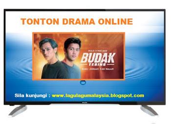 Tonton Drama Budak Tebing