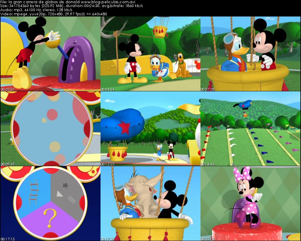 Videos de mickey mouse en espanol latino gratis raslipeliculas - Youtube casa mickey mouse ...