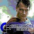 COMMODORE GAMER