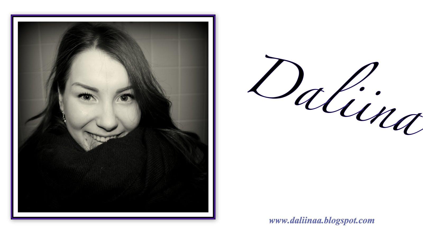 Daliina