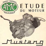 AMC Mustang
