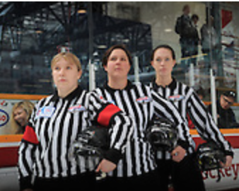 how to become a hockey referee in alberta