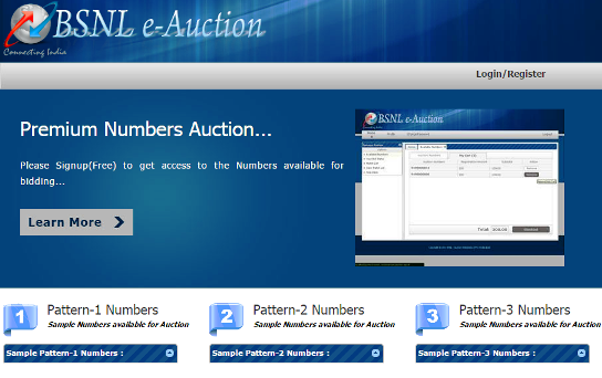 bsnl-fancy-numbers-e-auction