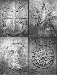 croce di hendaje