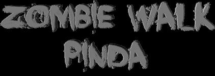 Zombie Walk Pindamonhangaba
