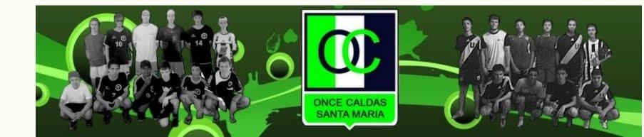 A.C Once Caldas - SM