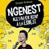 [Review] Ngenest; Ngetawain Hidup A la Ernest — Ernest Prakasa