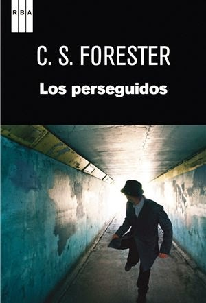 Los Perseguidos - C.S. Forester