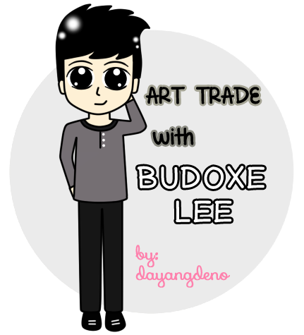 Art Trade With Budoxe Lee