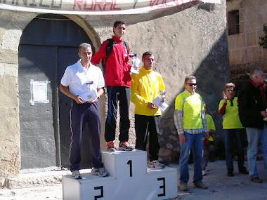 Medio Maratón de Sigüenza 2011