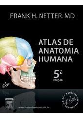 Atlas de Anatomia Humana - Frank Netter