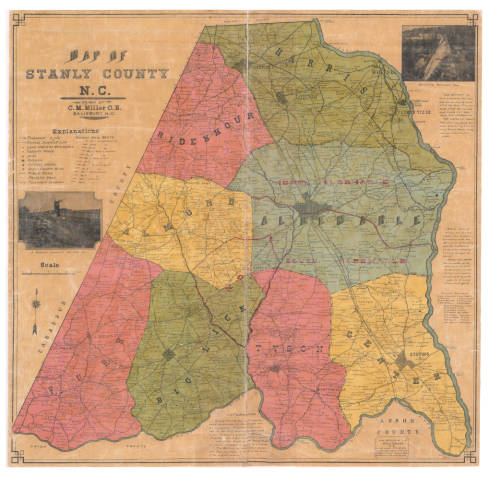 stanly county The latest tweets from stanly county (@stanlycountync) stanly county, nc's official twitter feed posts and comments in transaction of public business, are subject to the nc public records law #successinstanly stanly county, nc.