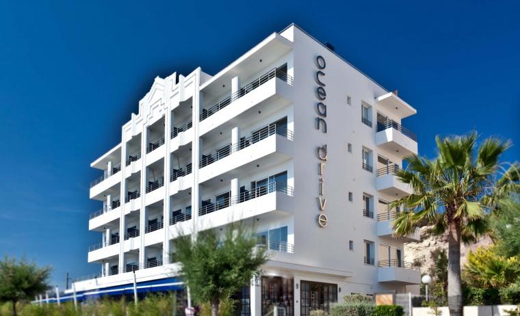 OD OCEAN DRIVE HOTEL IBIZA