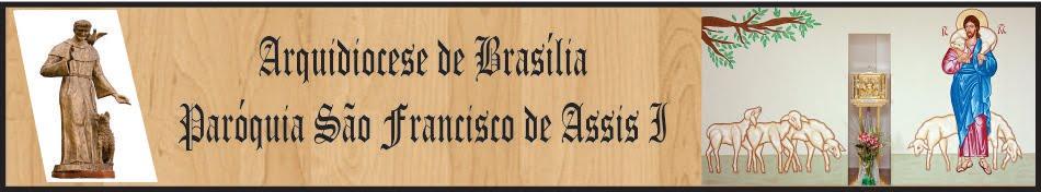 Paróquia São Francisco de Assis I