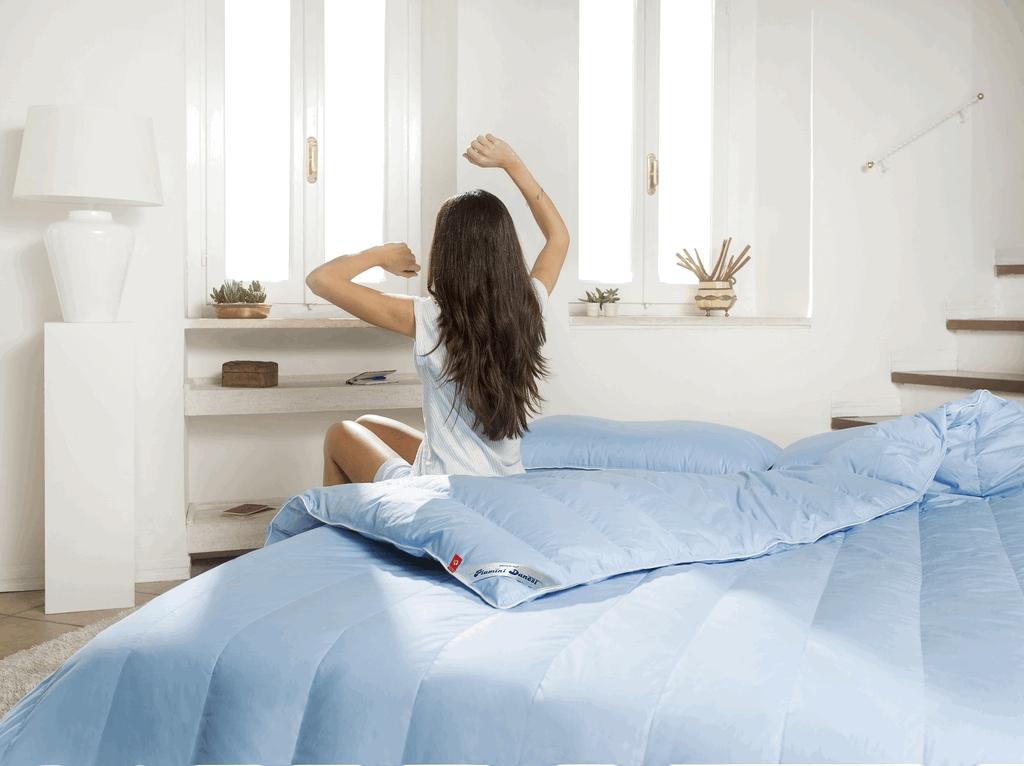 Piumini Danesi: sull\'arredamento e il dormir bene | In Moda Veritas