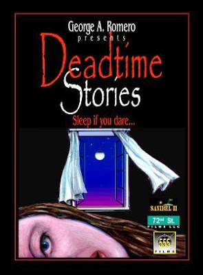 Deadtime Stories (2009).