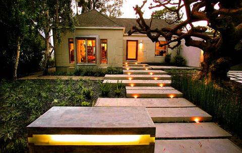 id es clairage d 39 ext rieur pour votre maison et jardin d cor de