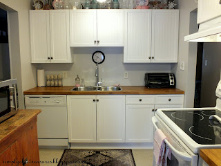 Problems with Melamine when painting kitchen cabinets