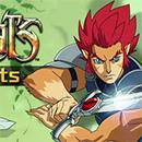 juegos de pelea thundercats