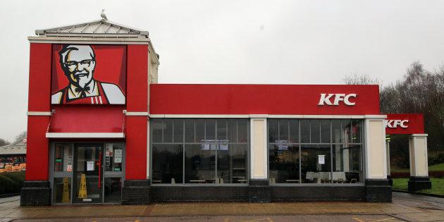 KFC LAND