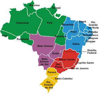 Lugares del mundo para visitar. Lugares de Brasil para visitar. Que visitar en Brasil. Lugares Sorprendentes