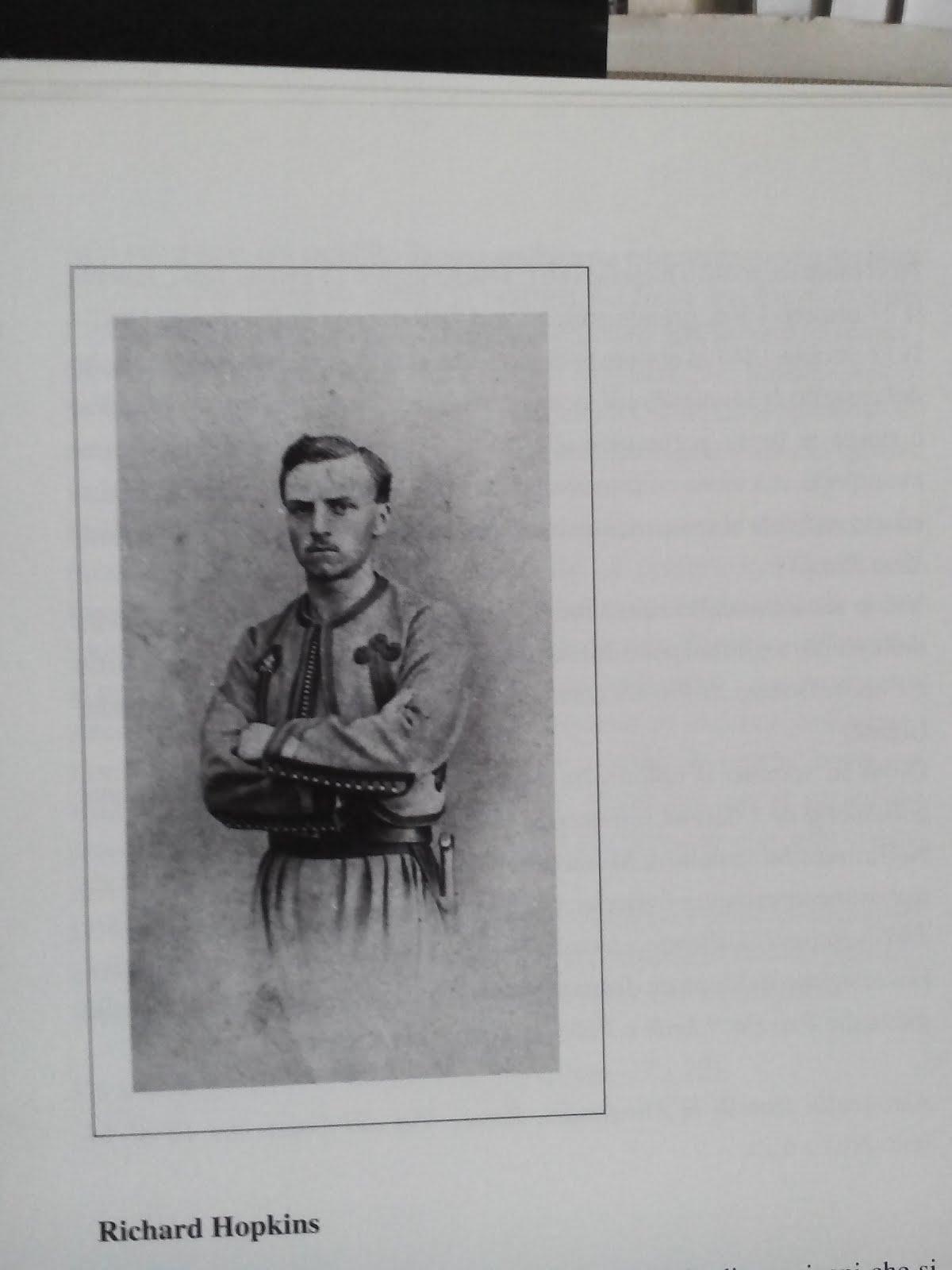 Hopkins Richard