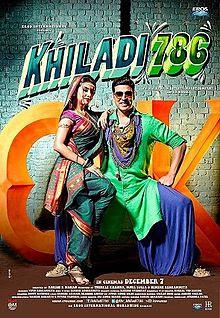 Khiladi 786 (2012) Hindi Movie HD